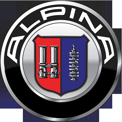 Logo - Alpina