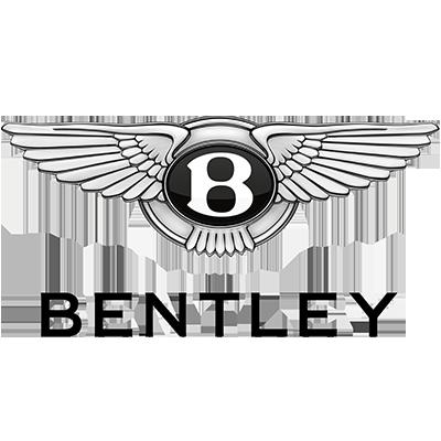 Logo - Bentley