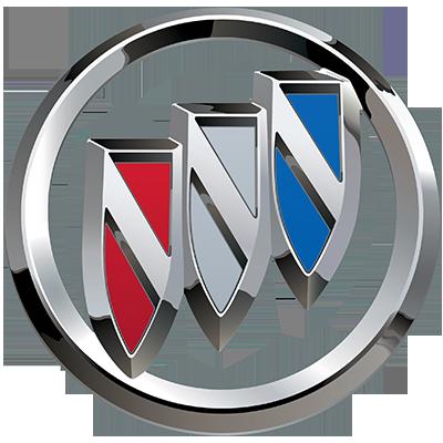 Logo - Buick
