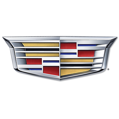 Logo - Cadillac