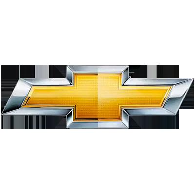 Logo - Chevrolet