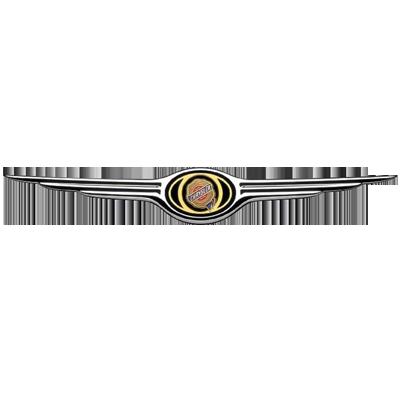 Logo - Chrysler