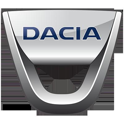 Logo - Dacia