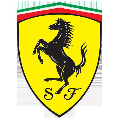Logo - Ferrari