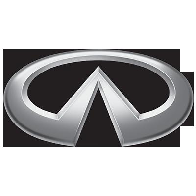 Logo - Infiniti
