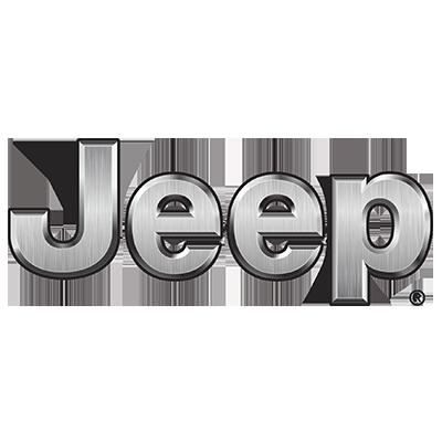 Logo - Jeep