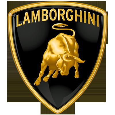 Logo - Lamborghini