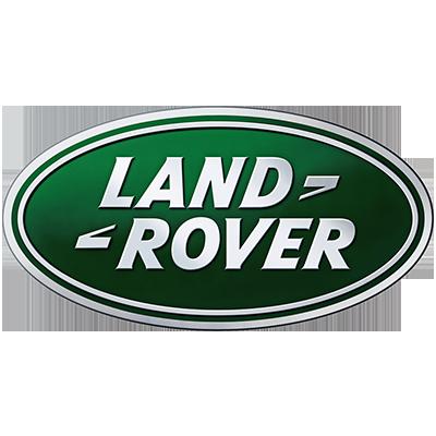 Logo - Land Rover