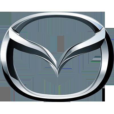 Logo - Mazda