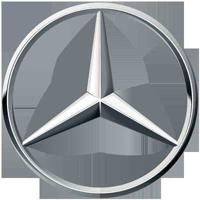 Logo - Mercedes-Benz Trucks