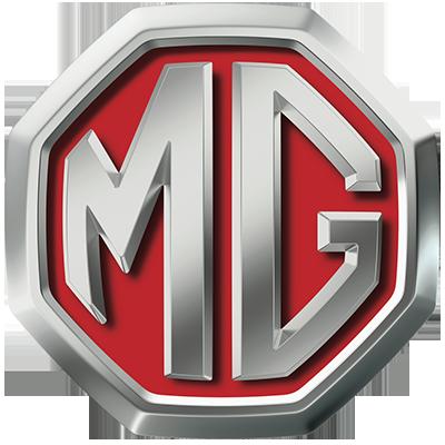 Logo - MG