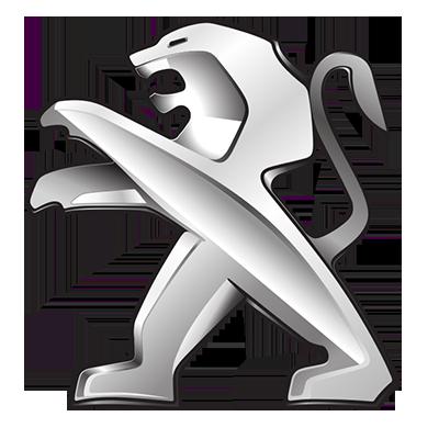 Logo - Peugeot