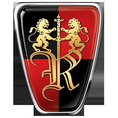 Logo - Roewe