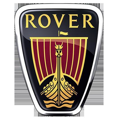 Logo - Rover