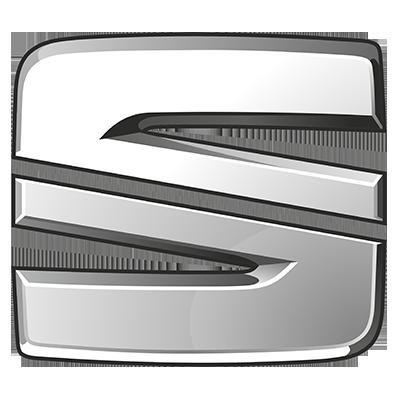 Logo - Seat