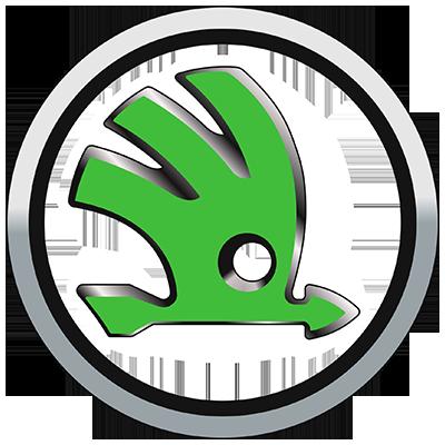 Logo - Skoda