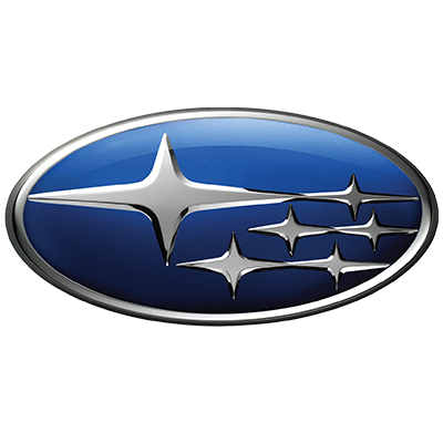 Logo - Subaru