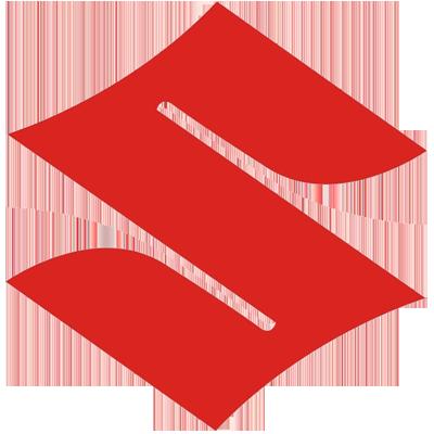 Logo - Suzuki