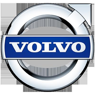 Logo - Volvo Trucks